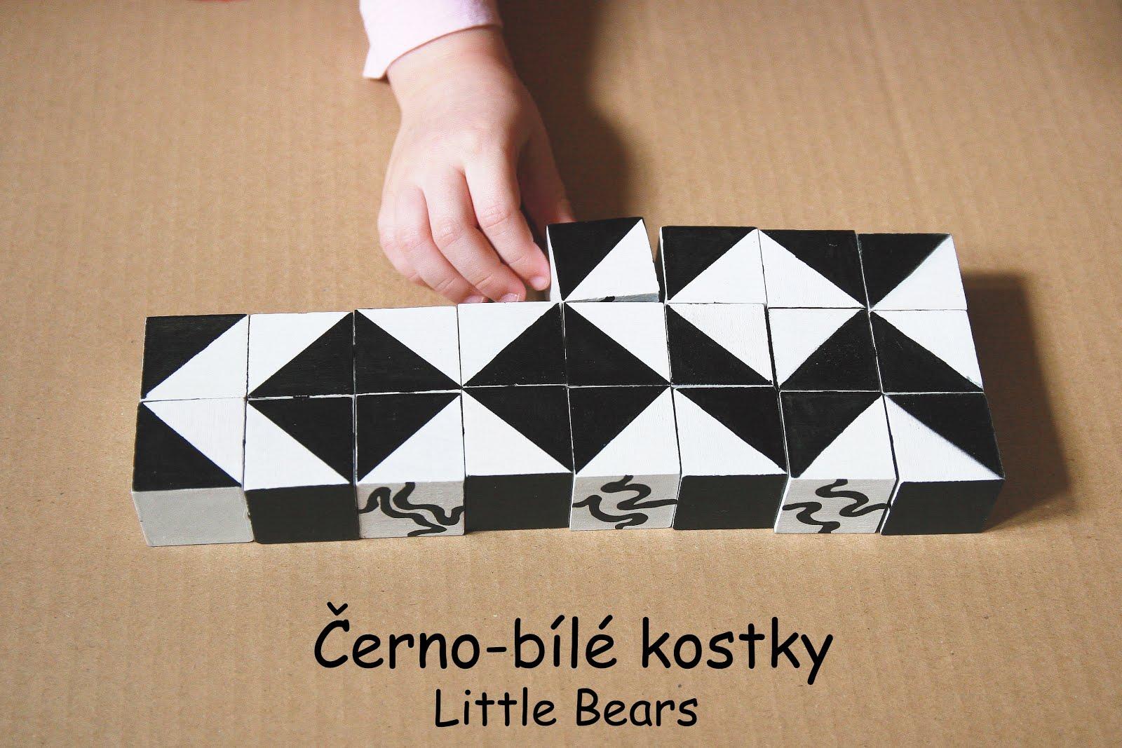 MÁME RÁDI: Little Bears