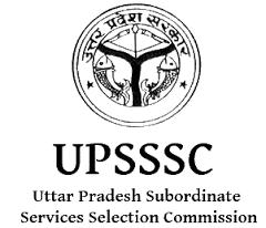 Uttar Pradesh Subordinate Service Selection Commission (UPSSSC)