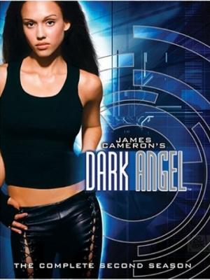 Thiên Thần Bóng Tối 2 ,Dark Angel Season 2