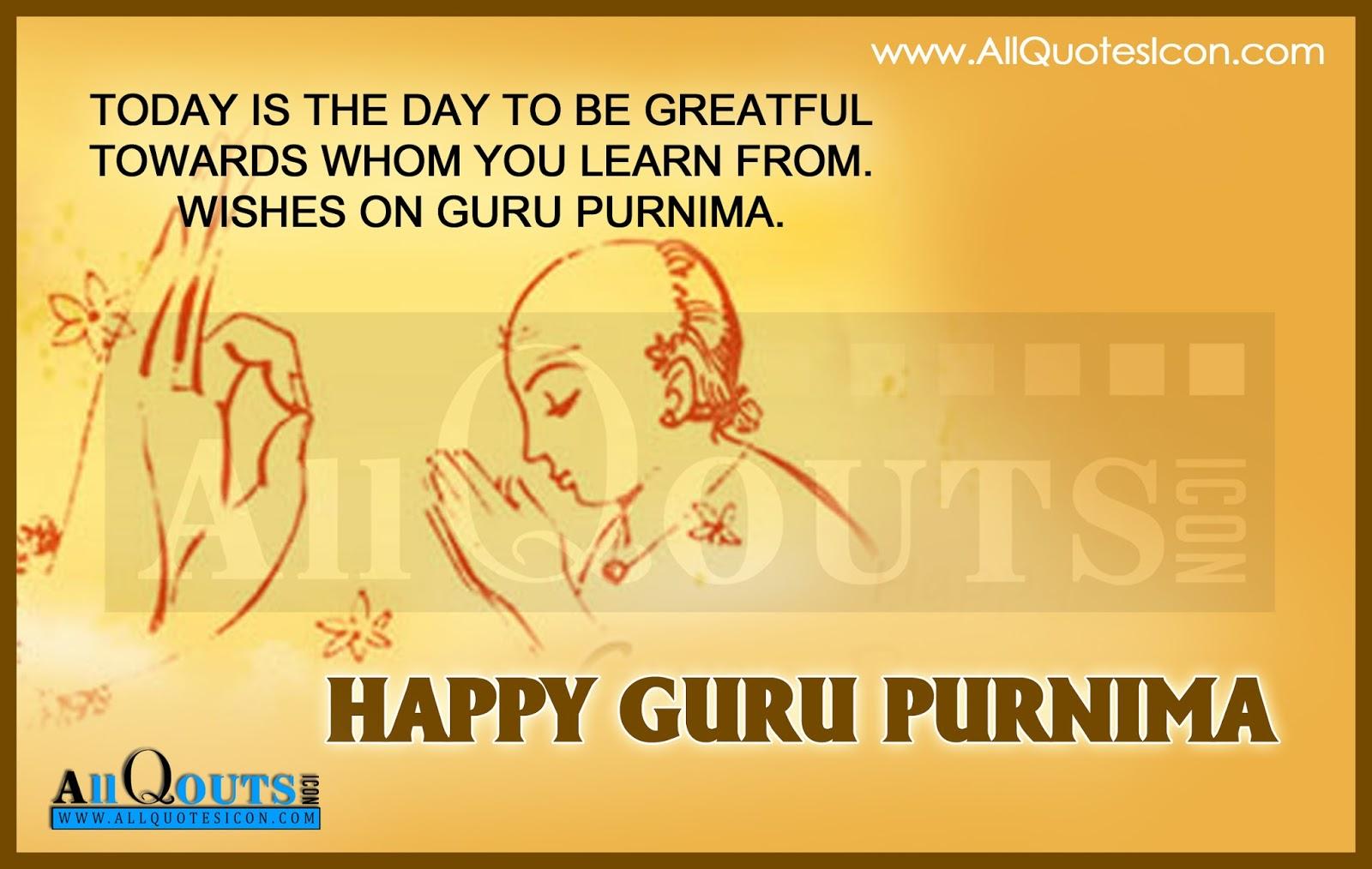 happy guru purnima wishes in english hd best guru