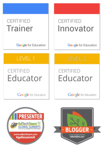 Certifications & Badges