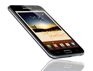 Samsung Galaxy Note Release Date In India