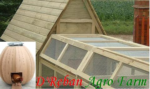 D'Reban Agro Farm