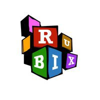 RUBIX - like the cube, but easier to understand.