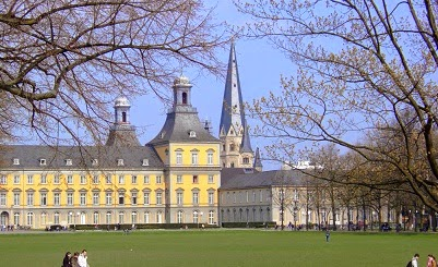 University-of-germany