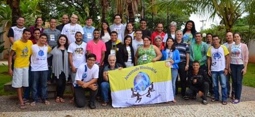 Idosos e Famílias Missionárias apresentam projetos em Assembleia da Obra da Propagação da Fé