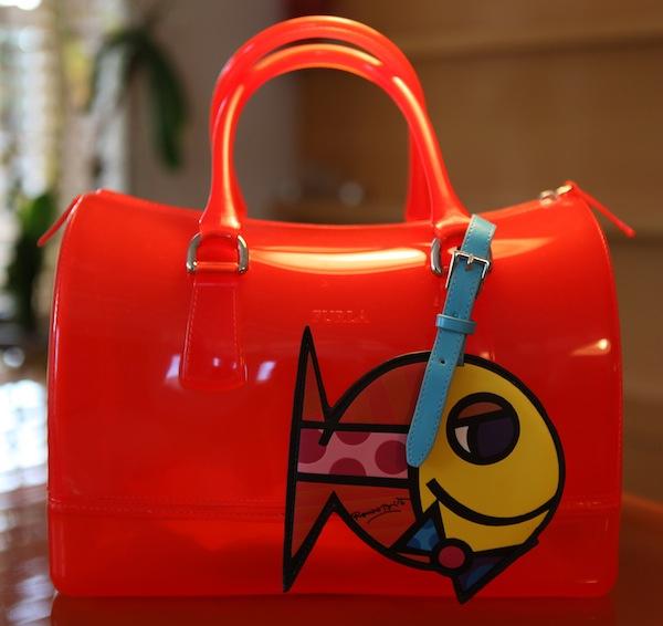 *XAVER`s*: Candy Bag Furla