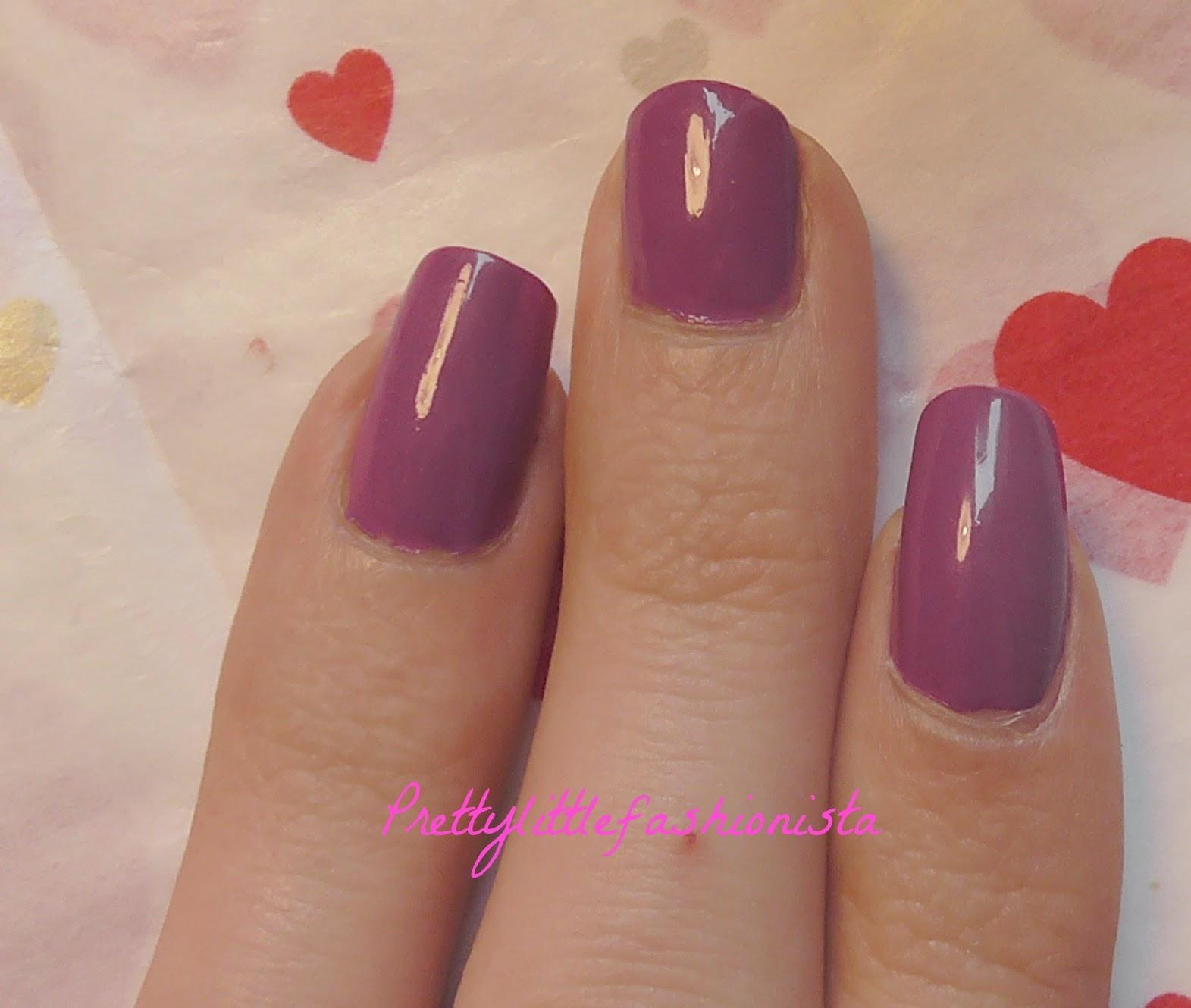 Nails Inc Devonshire Row