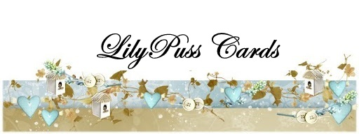 LilyPuss Cards