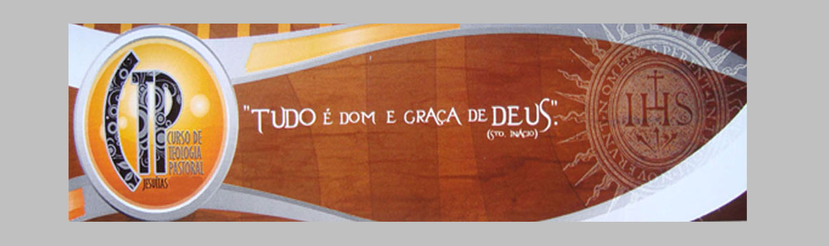 Curso de Teologia Pastoral CTP FAJE