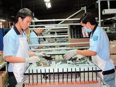 Xuất khẩu lao động sang Nhật năm qua thắng lợi