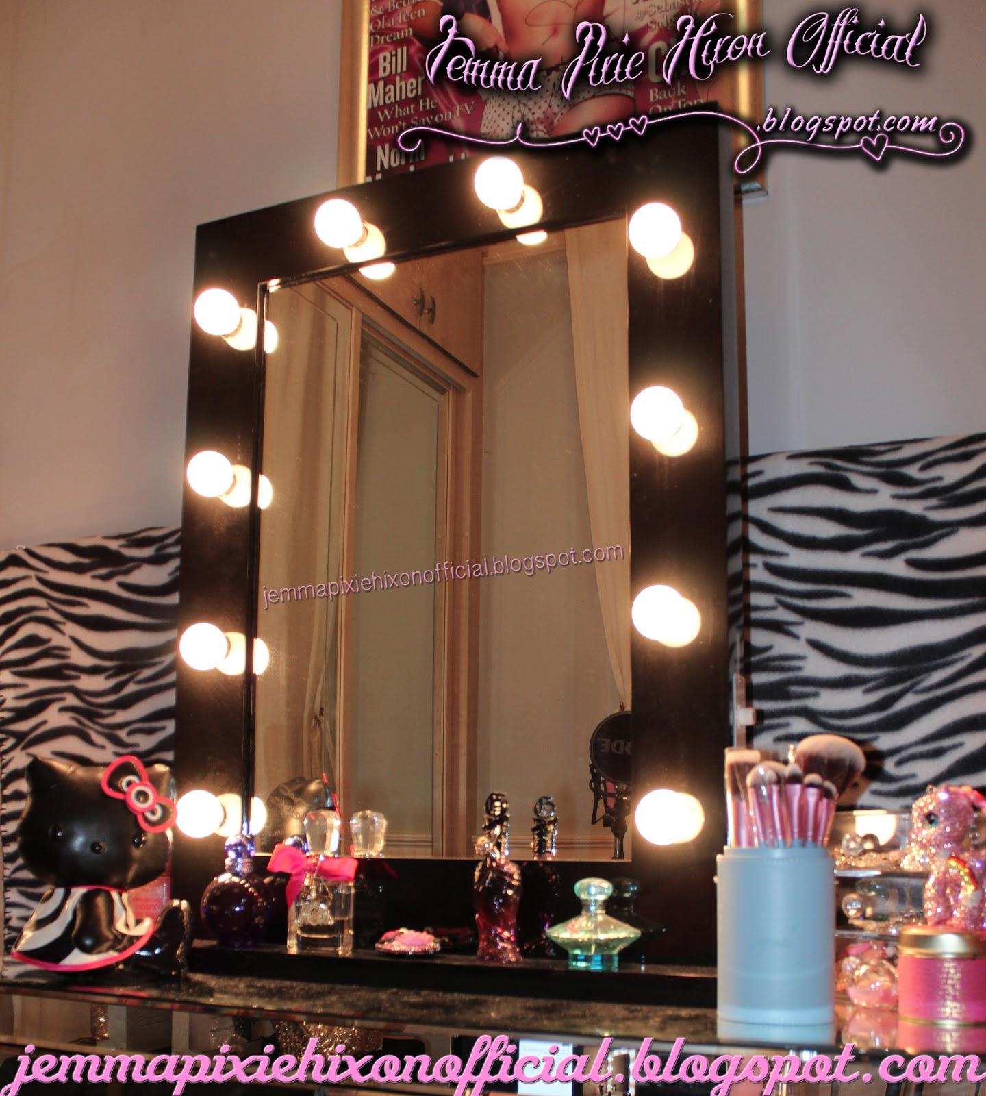 jemma pixie hixon 39 s official blog my hollywood mirror. Black Bedroom Furniture Sets. Home Design Ideas