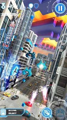 الإثارة Run: City Defender v1.35 unnamed+%2879%