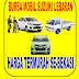 DP Minim dan Bunga Ringan Promo Suzuki Paket Lebaran