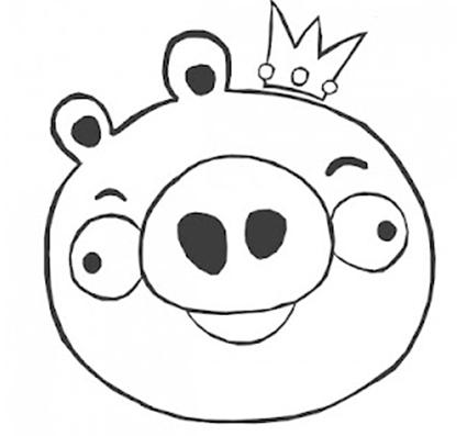Dibujos para niñas en blanco y nego - Imagui
