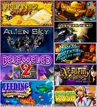 80 PopCap Games Pack 2014 - PreCracked Screenshot 3
