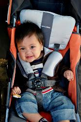 Prince Khalish Hasby Khairy