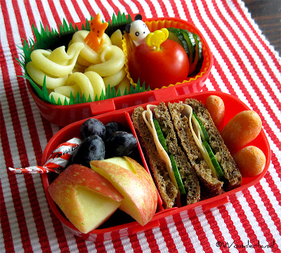 bento #1: we start from here