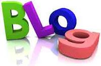 Info Blog, blog logo