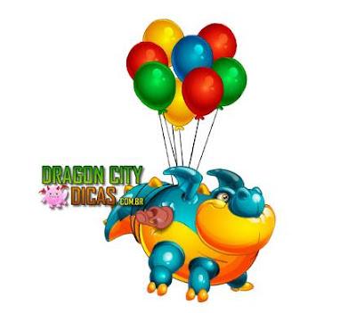 Como fazer o Dragão Balão [ Procriações ]