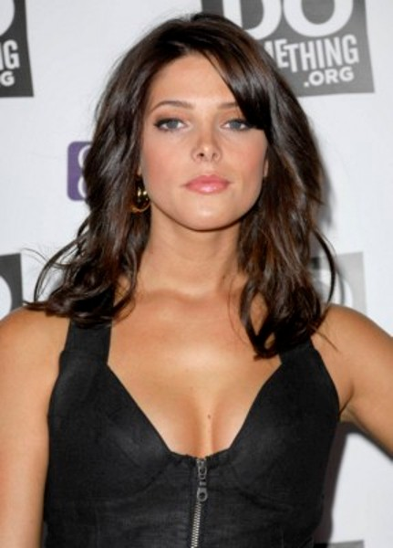 ashley greene hot