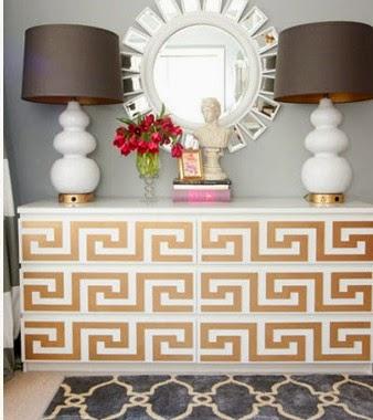 Renovar muebles hacer bricolaje es - Muebles estilo marroqui ...