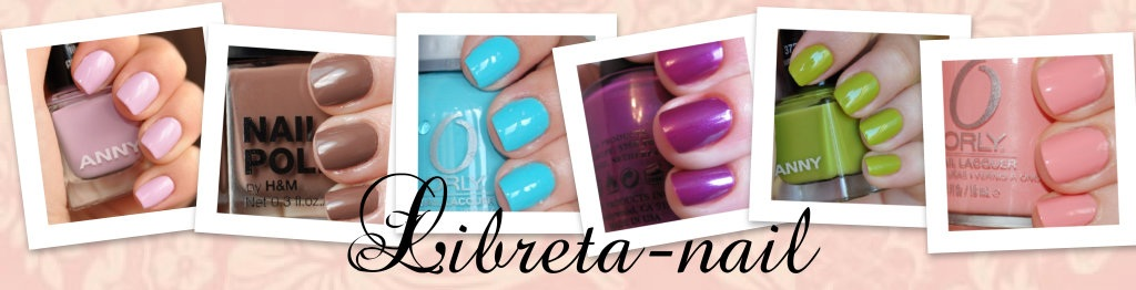 Libreta-nail