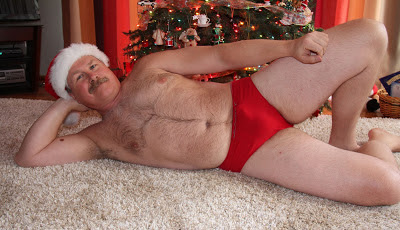 photos of gay daddies - santa daddy - gay male adult gallery
