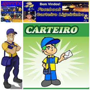 FACEBOOK DO CARTEIRO LIGEIRINHO E FACE LIGEIRINHO CARTEIRO  .