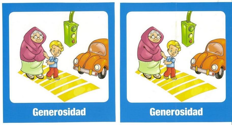 Memorama de valores para colorear - Imagui