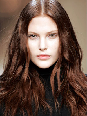rich brown hair color | Brown Hair Color