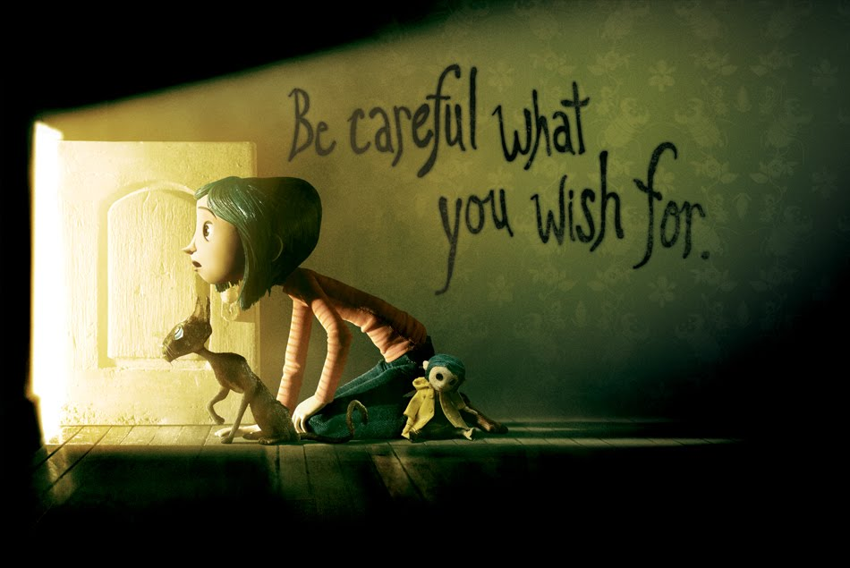 coraline hero s journey Most of you are probably aware of the basics of campbell's theories, the hero's journey (monomyth)  on the hero's  monomyth, the hero is an outsider .