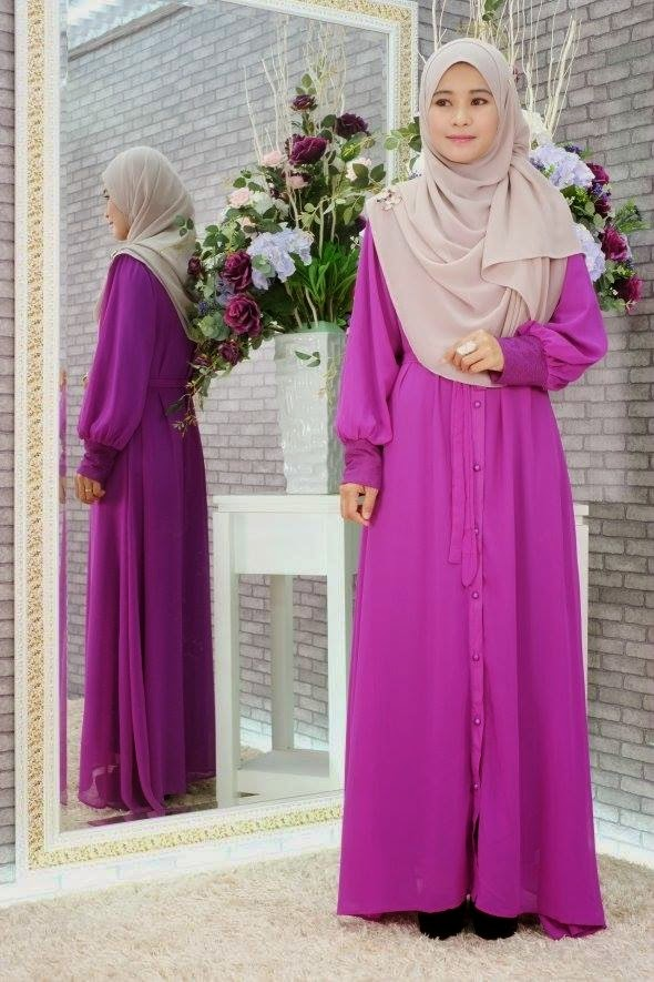 CHIFFON WITH FULL LINING DRESS Code 0237