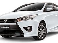 Harga Mobil Toyota - Kredit Toyota Yaris Terbaru