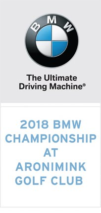 2018 BMW Championship at Aronimink