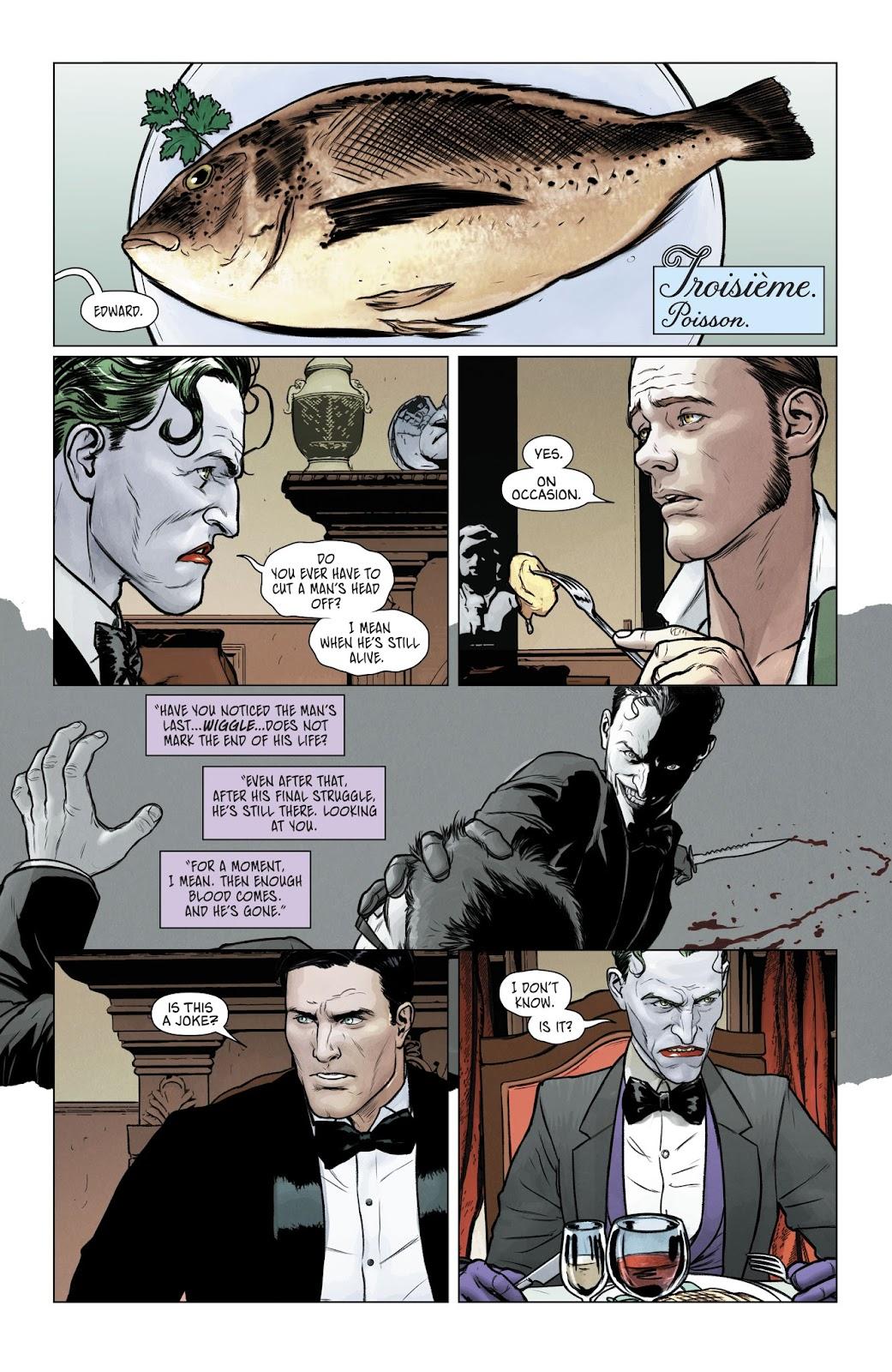 Read online Batman (2016) comic -  Issue #29 - 8