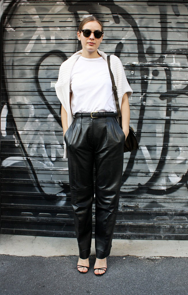 SHOPBOP - Slouchy FASTEST FREE SHIPPING WORLDWIDE on Slouchy & FREE EASY RETURNS. hidden honeypot link. Shop Men's Shop Men's Fashion at Items in your Shopbop cart will move with you. Papery Faux Leather Pants $ $ $ Suncoo Joanna Pants $ $ $ Forte Forte Autumn Leaf Pants.