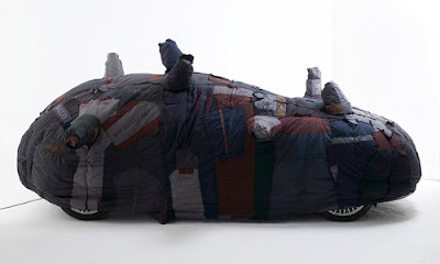 Creative Car Covers and Cool Car Cover Designs (12) 9