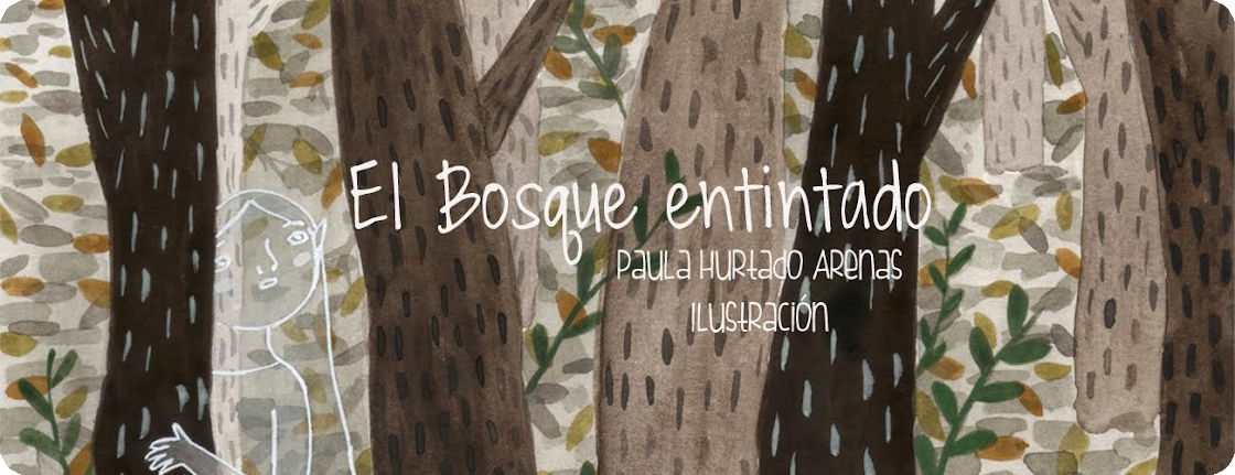 ¡Blog de Ilustración!
