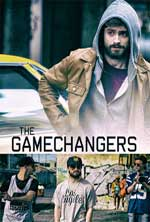 The Gamechangers (2015) DVDRip Subtitulados