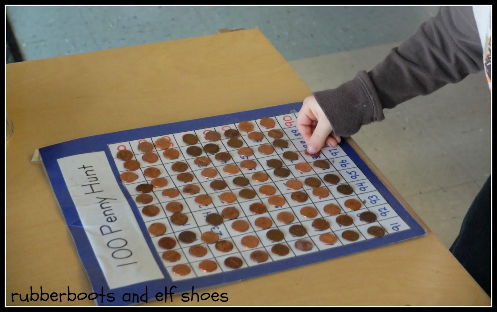Floor tile template