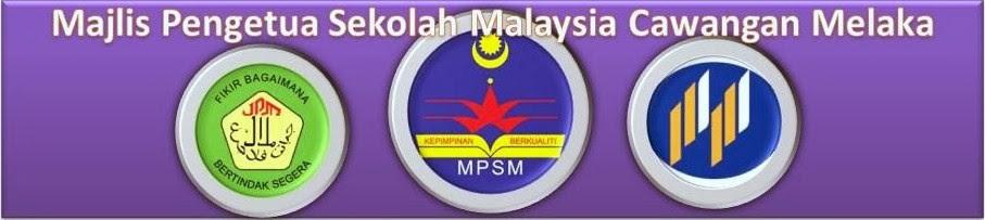 Majlis Pengetua Sekolah Malaysia Cawangan Melaka