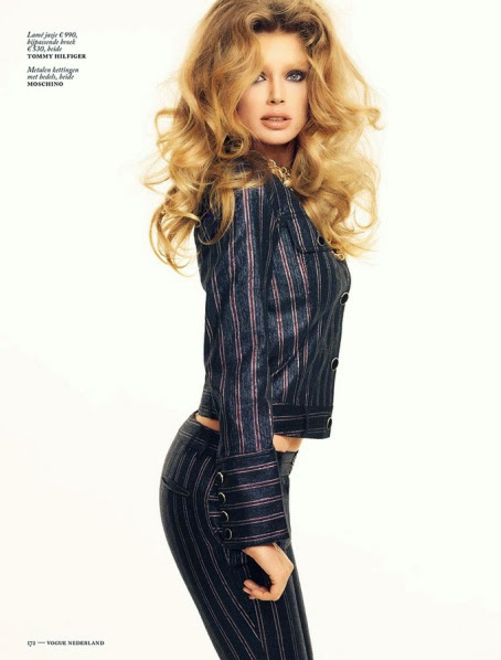 Doutzen-Kroes-By-Nico-For-Vogue-Netherlands-09