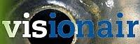 Logo Visionair. Bron: http://www.invisionair.nl