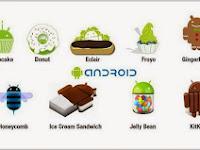 Cara Mengetahui Versi Firmware OS di Android
