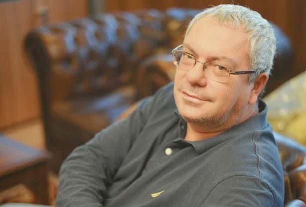 Μαλέλης: Απομακρύνεται σταδιακά από τα καθημερινά του καθήκοντα
