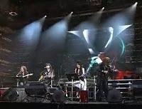 X Japan Live Concert