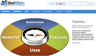 Top Paying CPM Advertising Network - BlueLithium