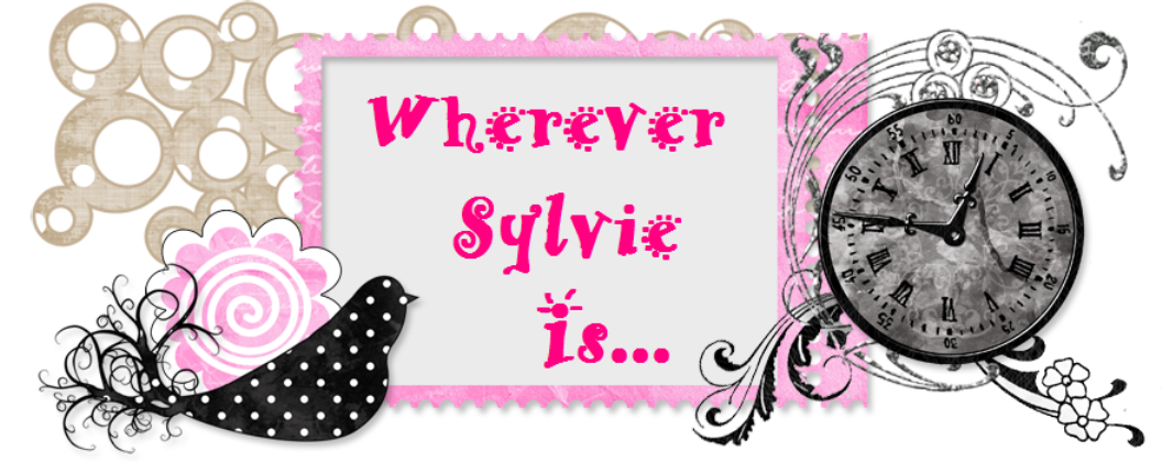 Wherever Sylvie is