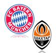 Live Stream FC Bayern München - Schachtar Donezk